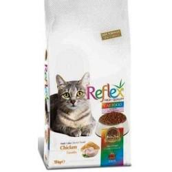 Reflex Multi Colour Yetişkin Kedi Mamasi 1,5 Kg