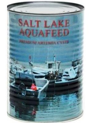 AQUAFEED SALT LAKE Brine Shrimp Eggs Preserves 454 GR
