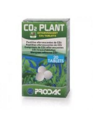 Prodac CO2 Plant  20TABLETS