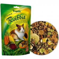 Tropifit food for rabbit (Tavşan)