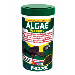 Prodac Algae Wafers 250 Ml 85 Gr